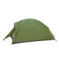 Vaude Hogan UL 2P green